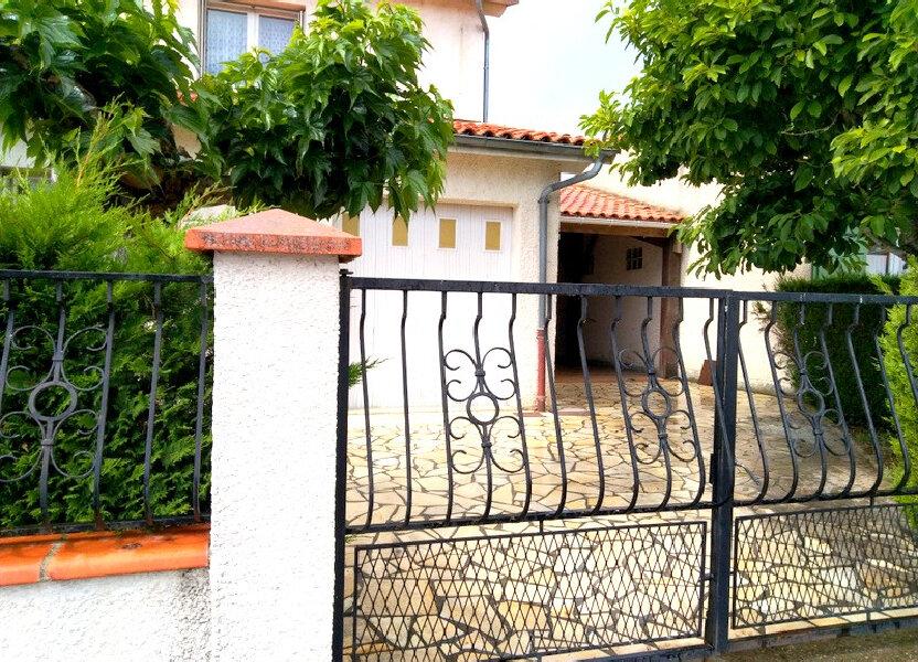 Maison à vendre 85m2 à Castelsarrasin
