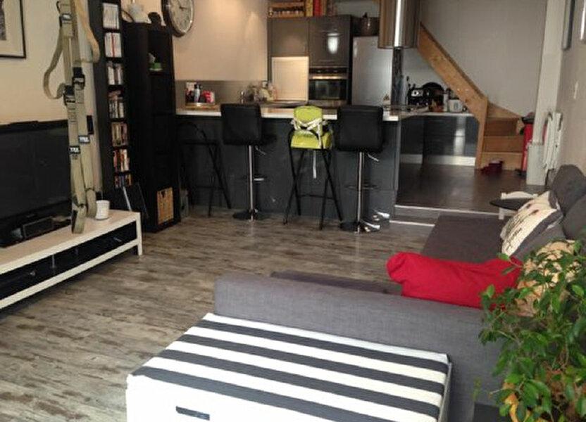 Maison à vendre 100m2 à Castelsarrasin