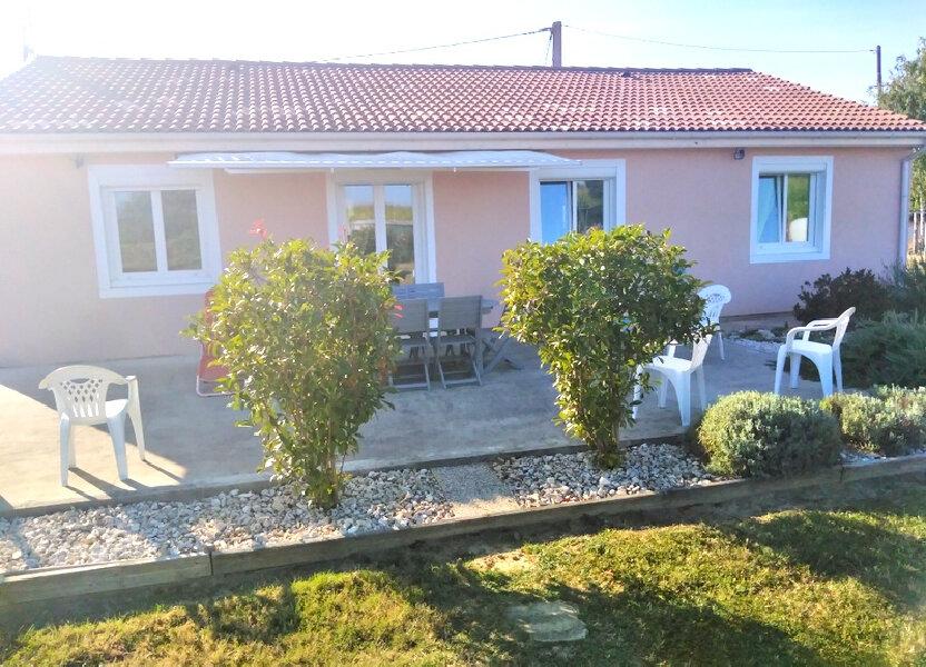 Maison à vendre 105m2 à Castelsarrasin