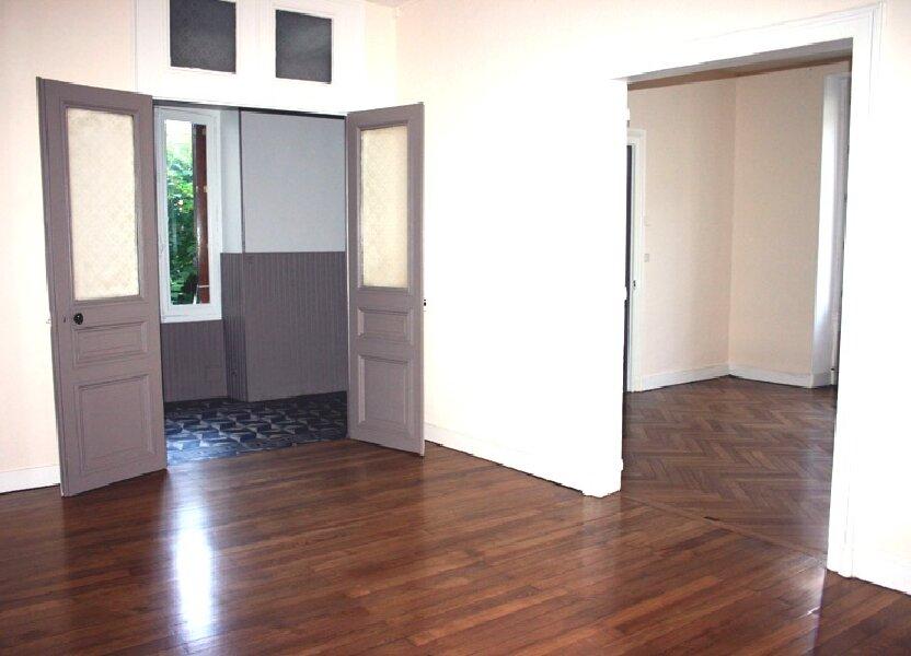 Maison à louer 130m2 à Mortagne-au-Perche