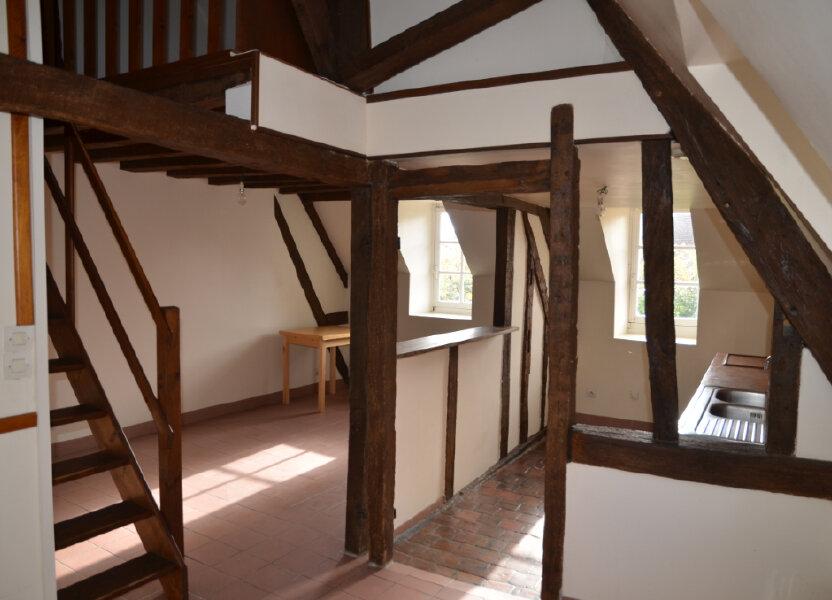 Appartement à louer 33m2 à Mortagne-au-Perche