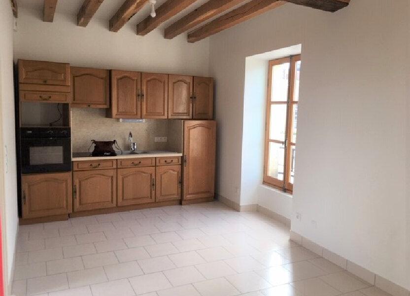 Appartement à louer 40.87m2 à Mortagne-au-Perche