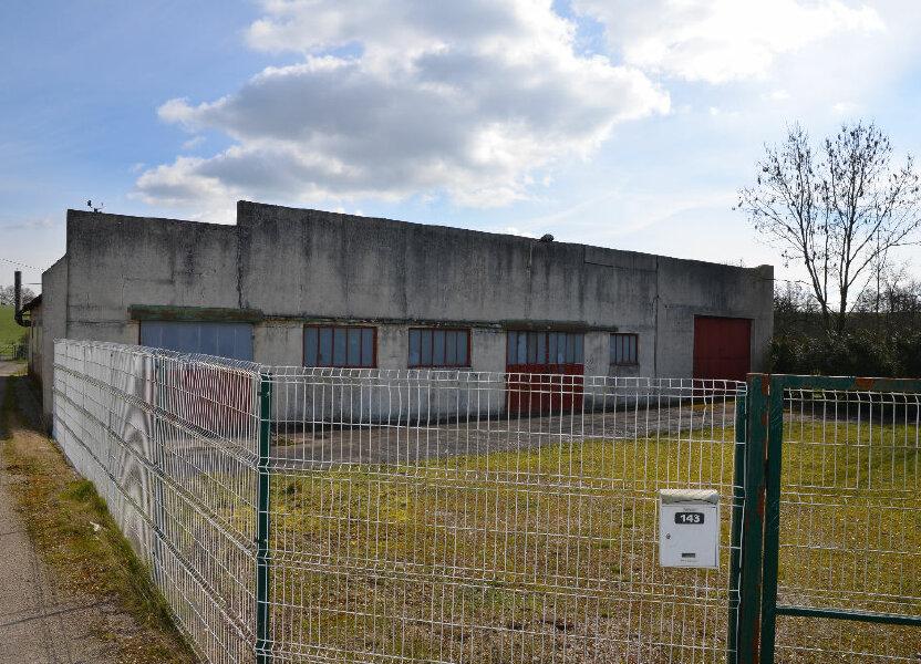 Maison à vendre 550m2 à Mauves-sur-Huisne