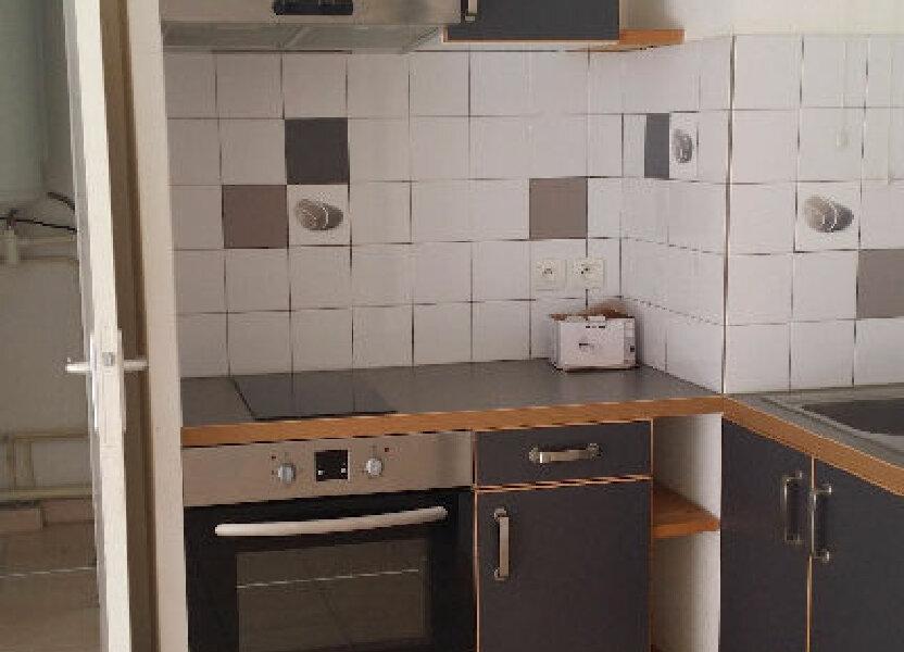 Appartement à louer 31.44m2 à Istres