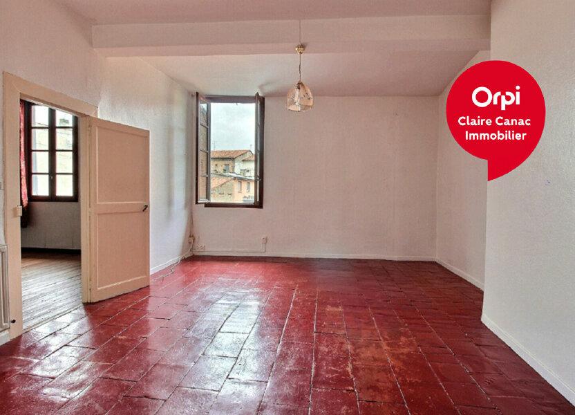 Appartement à louer 71m2 à Lavaur