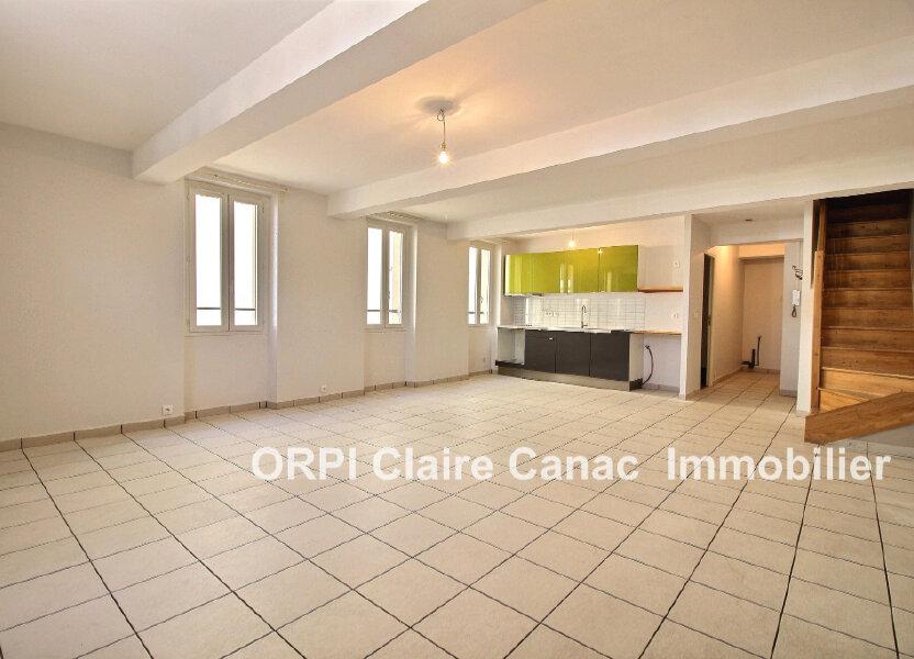 Appartement à louer 106m2 à Lavaur