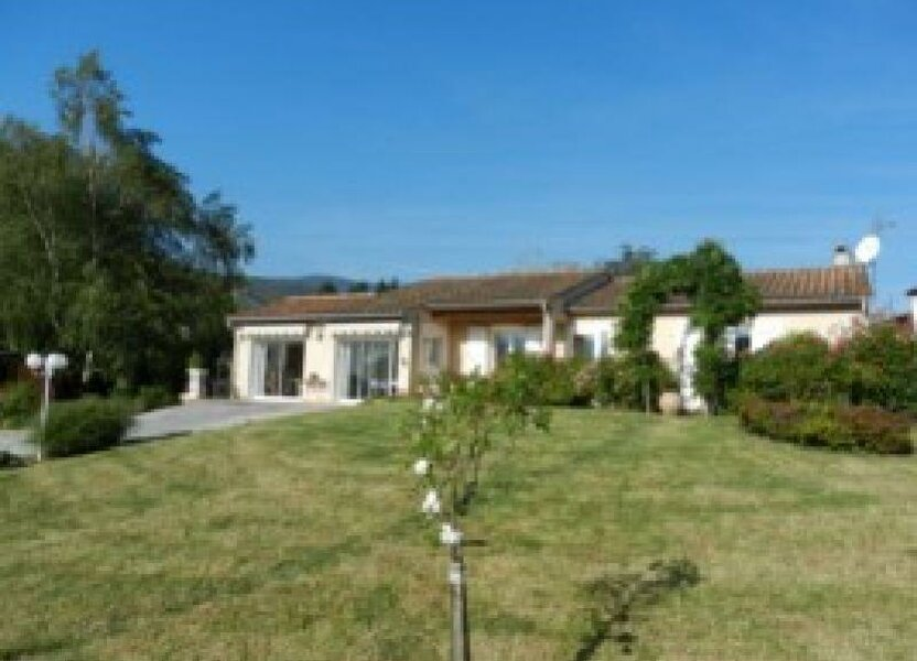 Maison à vendre 120m2 à Saint-Amans-Soult
