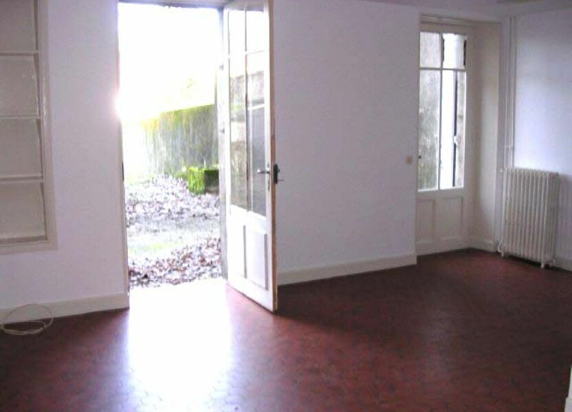 Appartement à louer 66m2 à Mazamet