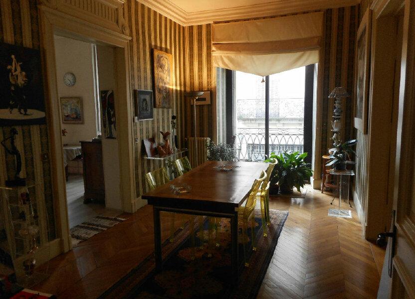 Appartement à vendre 160m2 à Mazamet