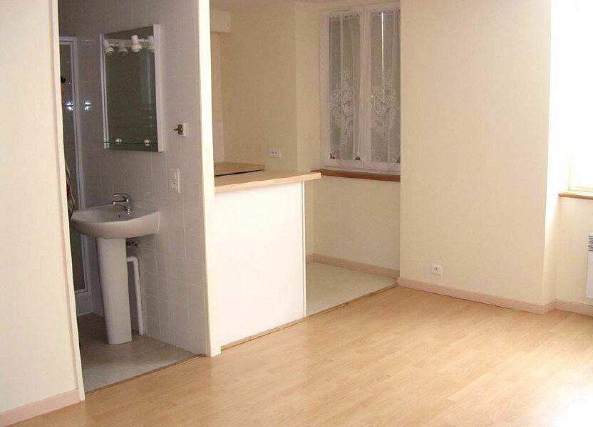 Appartement à louer 30m2 à Mazamet
