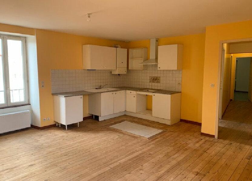 Appartement à louer 65m2 à Mazamet