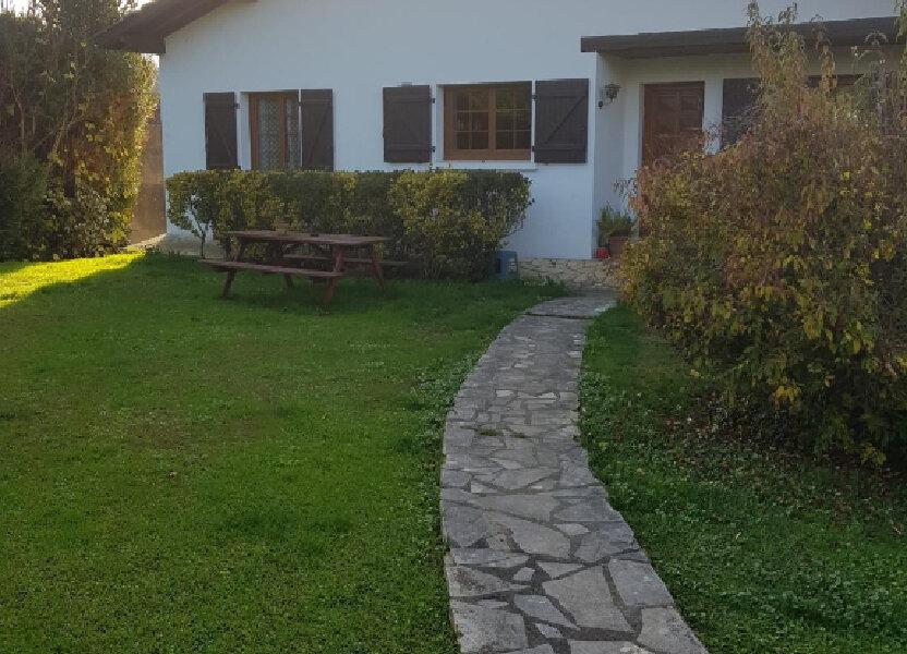 Maison à vendre 83m2 à Urt