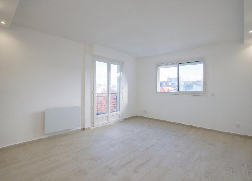 Appartement à vendre 55.92m2 à Biarritz