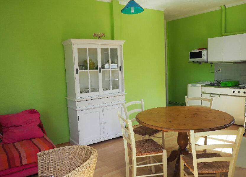Appartement à vendre 43.67m2 à Villers-sur-Mer