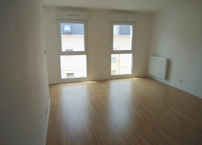 Appartement à louer 31m2 à Le Havre