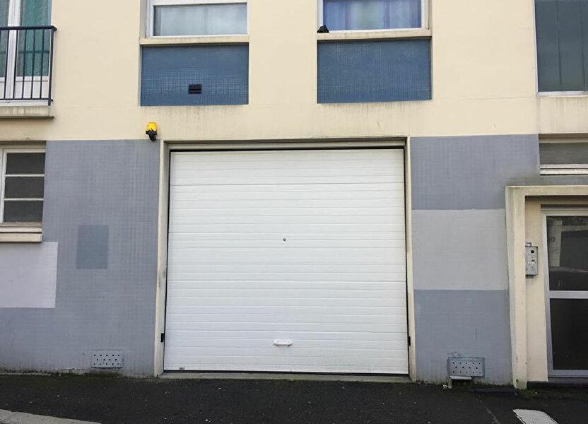 Stationnement à louer 7m2 à Le Havre
