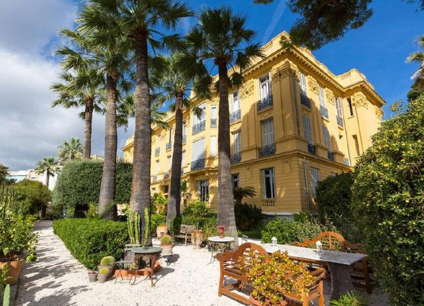 Appartement à vendre 190.86m2 à Nice