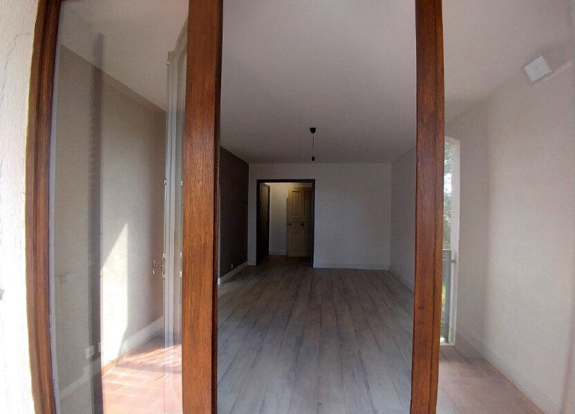 Appartement à louer 45.82m2 à La Colle-sur-Loup