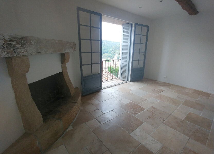 Appartement à louer 77.65m2 à Saint-Paul-de-Vence