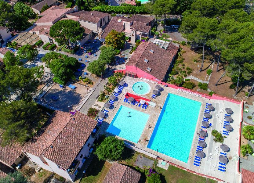 Appartement à vendre 36m2 à La Colle-sur-Loup