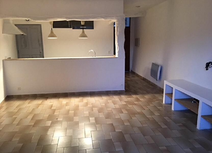Appartement à louer 34.33m2 à Saint-Paul-de-Vence