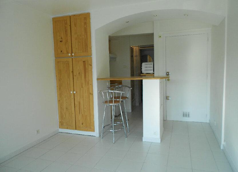 Appartement à louer 21.55m2 à Vence