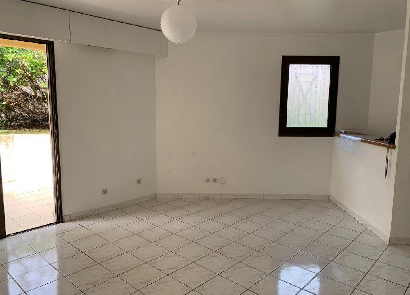Appartement à louer 58m2 à Vence