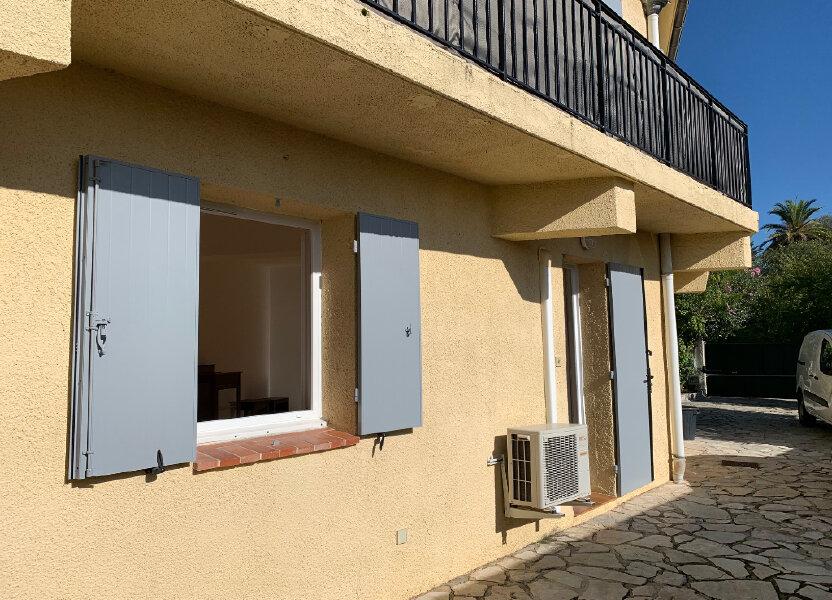 Appartement à louer 30m2 à Vence
