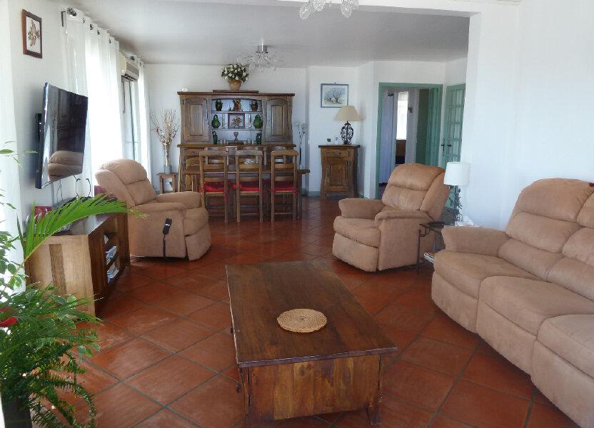 Appartement à vendre 117.53m2 à Vence