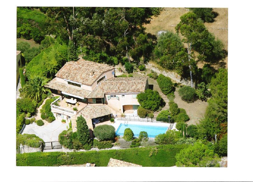 Maison à vendre 213m2 à Tourrettes-sur-Loup