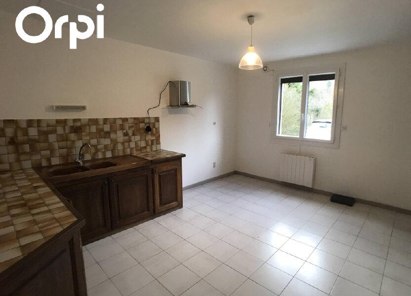 Appartement à louer 40m2 à Mende