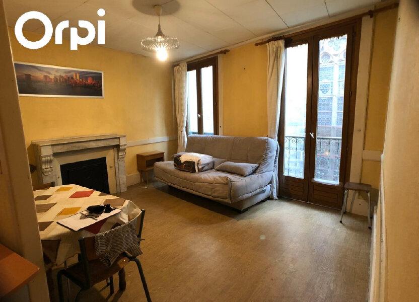 Appartement à louer 20m2 à Mende