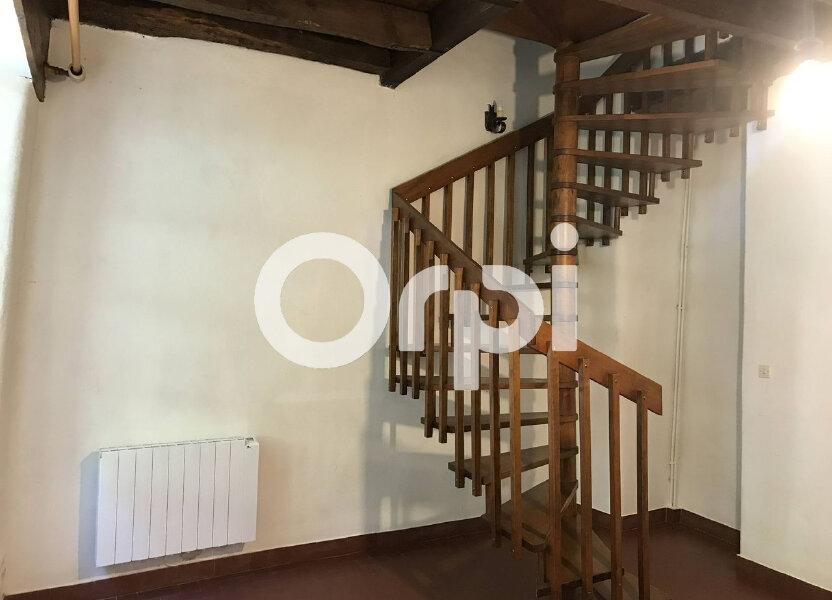 Appartement à louer 35m2 à Bagnols-les-Bains