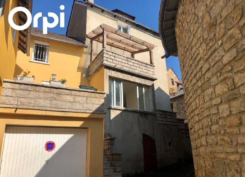Maison à louer 100m2 à Esclanèdes