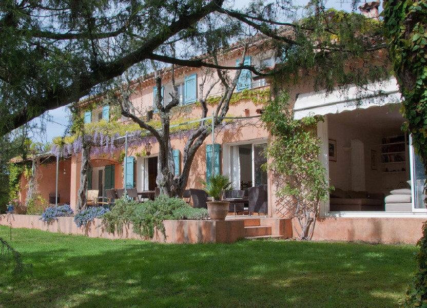 Maison à vendre 400m2 à Le Beausset