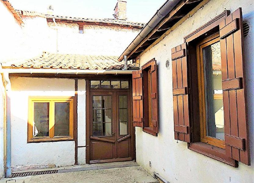 Maison à louer 104m2 à Roquefort