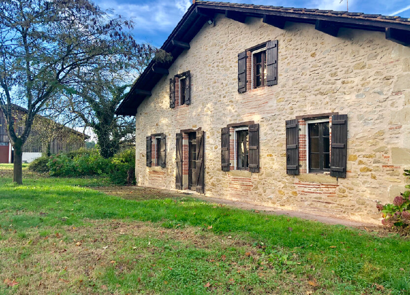 Maison à vendre 267m2 à Souprosse