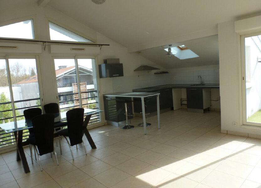 Appartement à vendre 90m2 à Bayonne