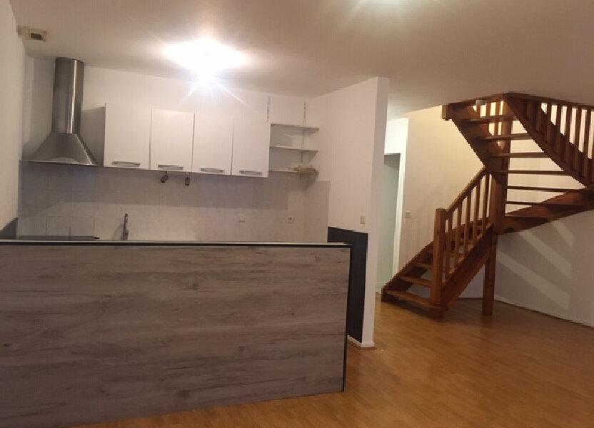Maison à louer 87m2 à Bayonne