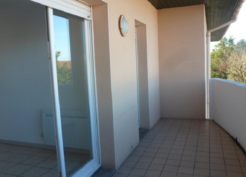 Appartement à louer 35m2 à Tarnos