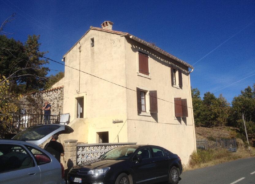 Maison à vendre 90m2 à La Livinière