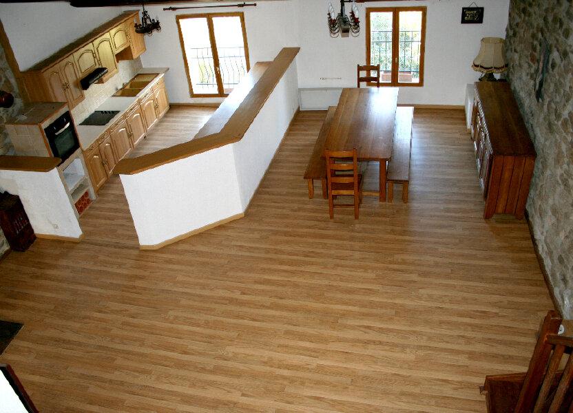 Maison à vendre 220m2 à Escales