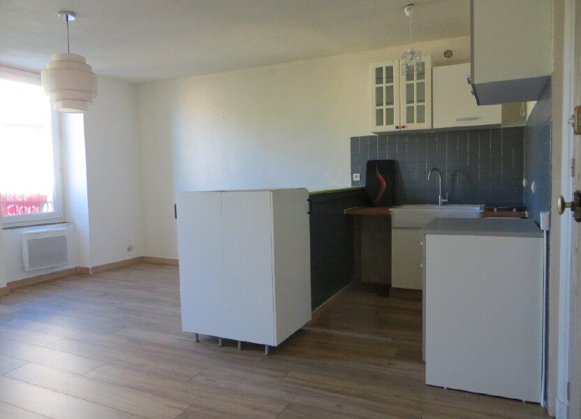 Appartement à louer 56m2 à Ornaisons