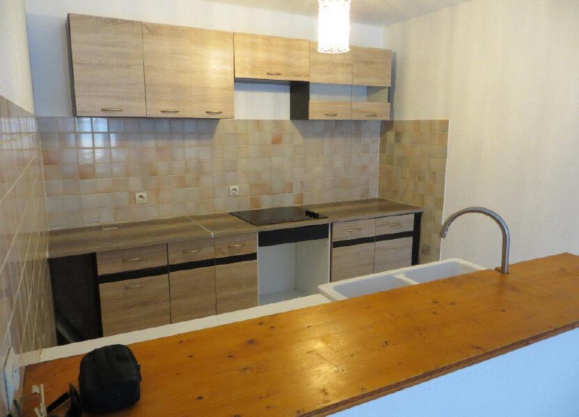 Appartement à louer 60m2 à Ornaisons