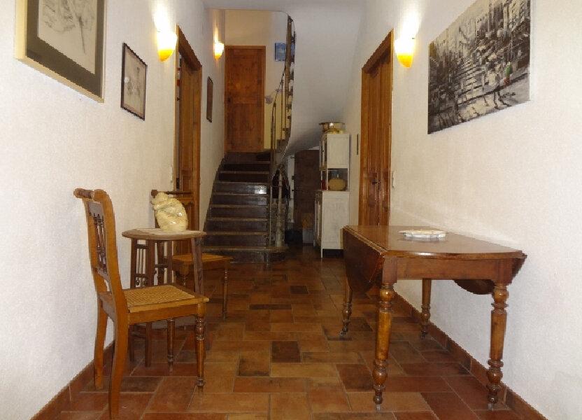 Maison à vendre 450m2 à Villeneuve-les-Corbières