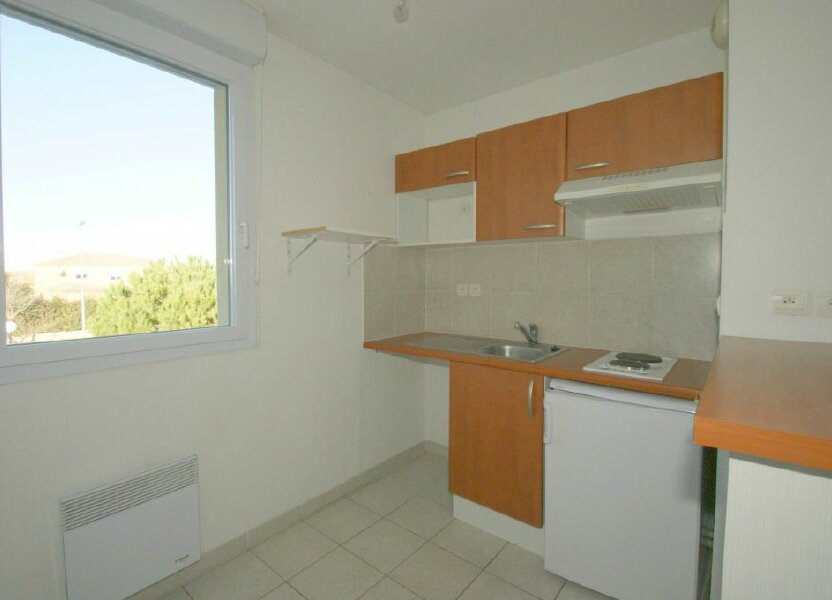 Appartement à louer 35.41m2 à Béziers