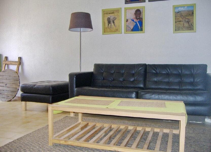 Appartement à louer 64m2 à Montpellier