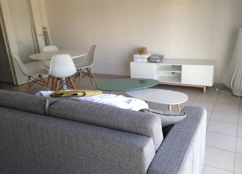 Appartement à louer 31m2 à Montpellier