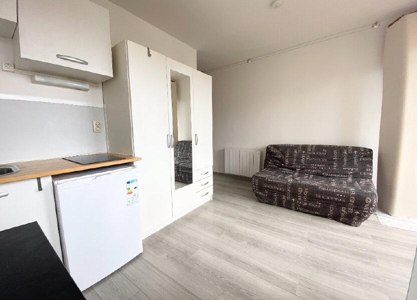 Appartement à louer 16m2 à Montpellier