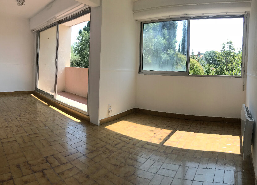 Appartement à louer 21m2 à Montpellier